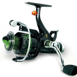 Moulinet feeder hybrid Browning