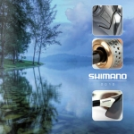 Catalogue Shimano 2012