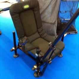Nouvelle chaise quiver rive