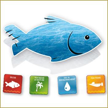 Salon de la pêche de Clermont-Ferrand 2012