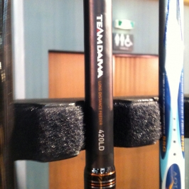 Canne feeder team-daiwa-420LD
