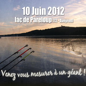 concours quiver feeder lac pareloup