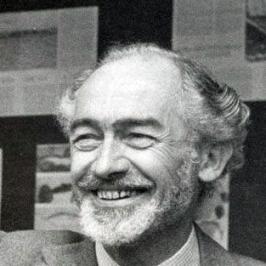 Bernard Venables