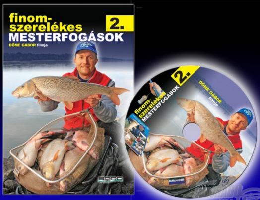 Dome Gabor pêcheur hongroi