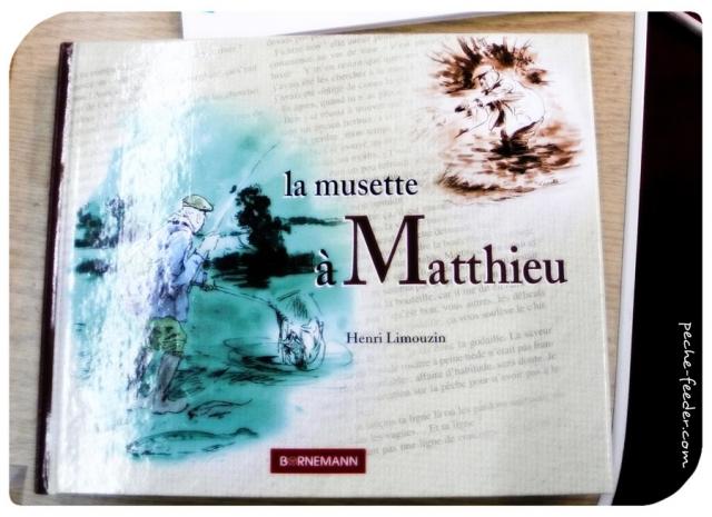 La Musette à Mathieu de Henry Limouzin