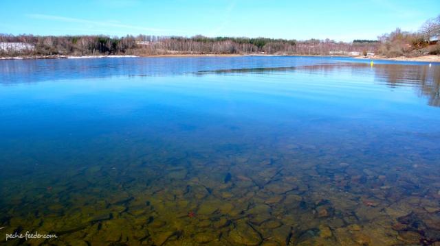lac-de-pareloup-eau-claire