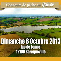 concours quiver de Baraqueville