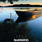 Catalogue Shimano 2014