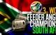 Championnat du monde feeder 2013 en Afrique du Sud
