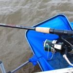 Canne feeder Browning Black Viper MK14 S