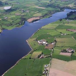 championnat du monde de pêche au feeder en Irlande