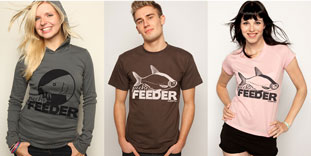 boutique t-shirt peche feeder