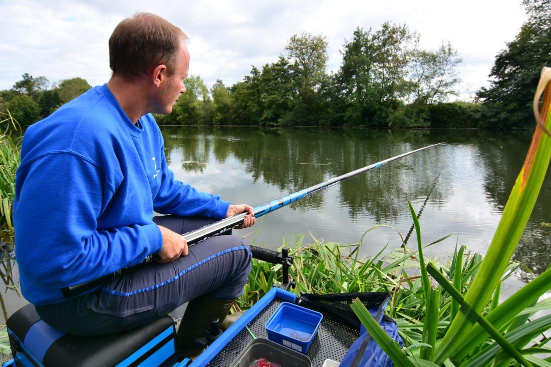 La pêche à ijevsk vidéo