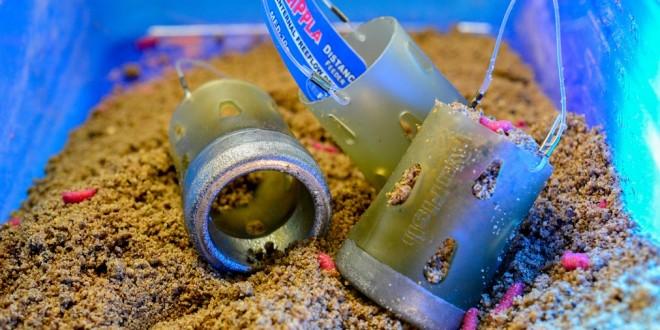 zippla nufish feeder distance