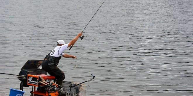 Pêche au coup de compétition : La préparation physique
