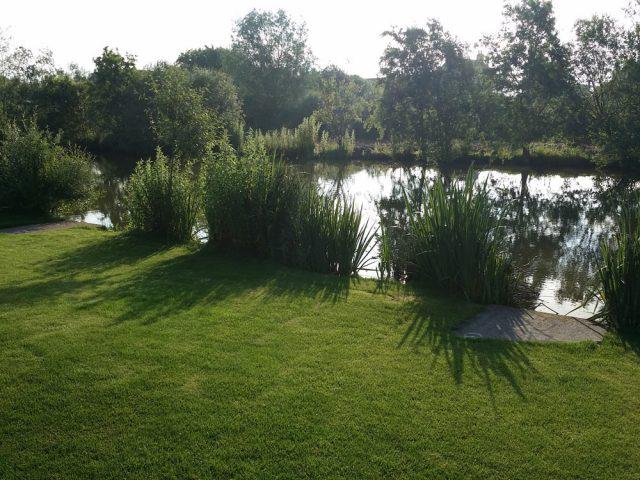 Pegs-lodge-lindholme-lakes-carpodrome-angleterre