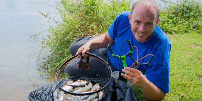 Bien choisir ses frondes pour la pêche au coup