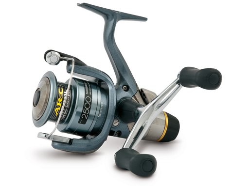 Photo de Catalogue SHIMANO pêche 2011
