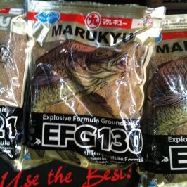Marukyu EFG 130 amorce feeder