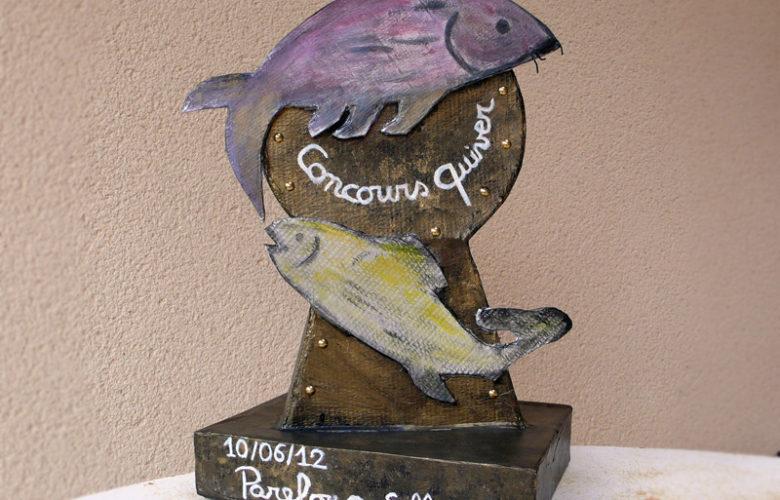 Trophée de Carton du Lévezou