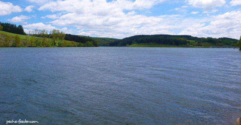 Photo of Deuxième concours Quiver au lac de Pareloup
