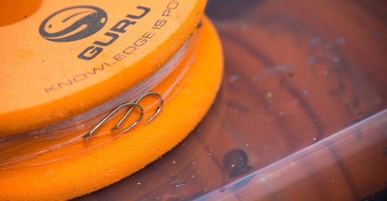 Photo de Bas de ligne et pêche au feeder
