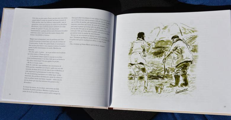 Photo of La musette à Matthieu – Tome 3