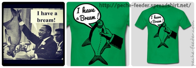 i-have-a-bream-t-shirt