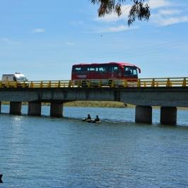 Pêche de carnassiers à Orellana Estrémadure