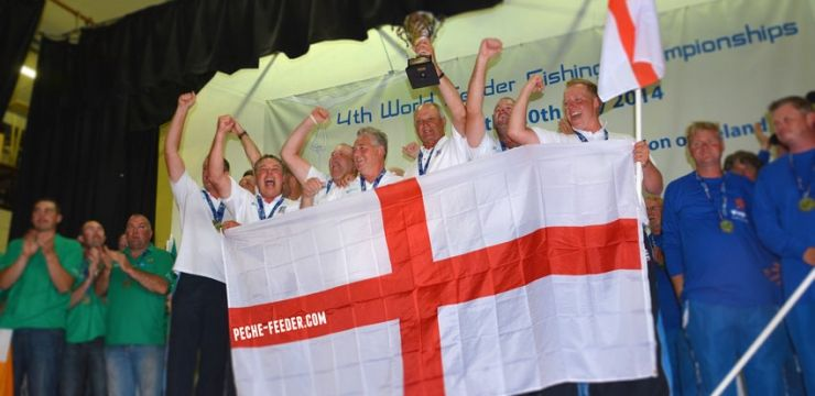team-england-fishing-championship