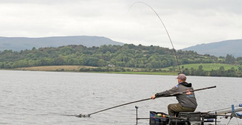 Photo de Championnat « World Pair Angling » en Irlande