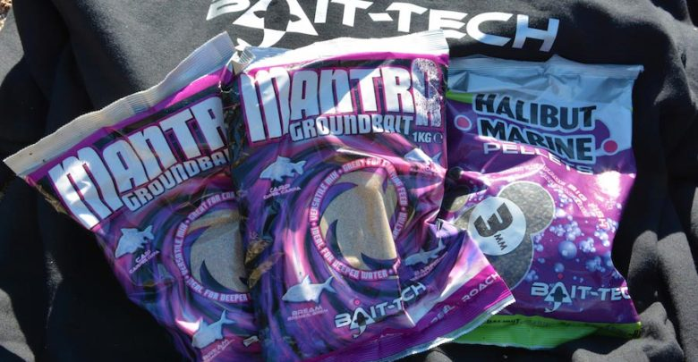 Photo of Amorce Bait Tech Mantra