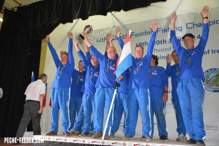 pays-bas-hollande-podium-chmpionat-du-monde-feeder