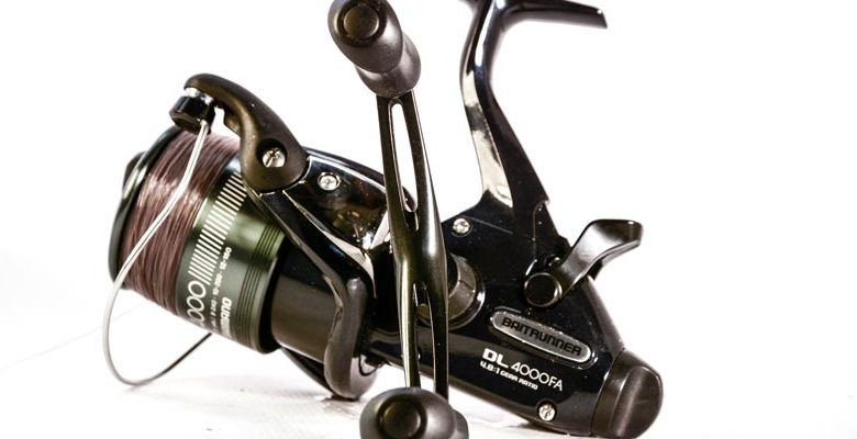 Photo de Test du moulinet Shimano Baitrunner DL 4000-FA