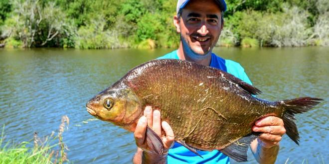 La pêche dhiver quel poisson
