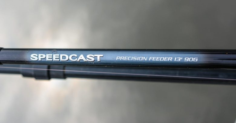 Photo of Canne feeder Shimano Speedcast 3,90m