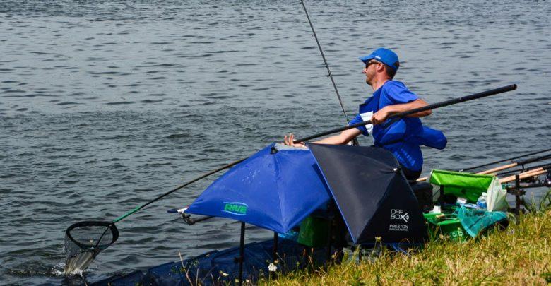Photo of La pêche au coup de compétition : un sport à part entière