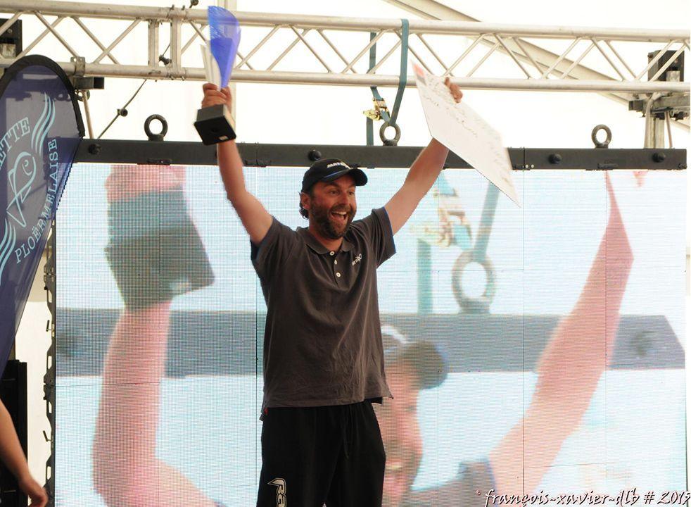 Olivier Gielczinzky est l'heureux vainqueur de la dernière édition du Challenge Rive, sûrement la plus courue des épreuves individuelles françaises. Nombreux sont ceux qui aimeraient l'accrocher à leur palmarès !