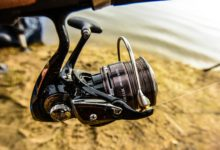 Photo de Test du moulinet Daiwa Match Winner 3012