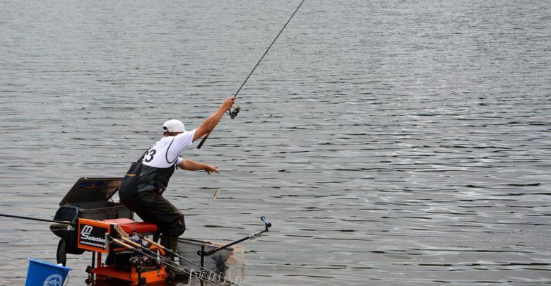 Photo of Pêche au coup de compétition : La préparation physique
