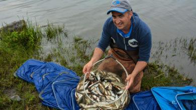 Photo of 2 journées de pêche très différentes dans un lac Irlandais