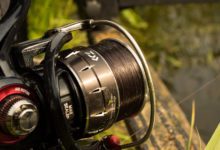 Photo de Moulinet Daiwa Ballistic 4000EX un top pour le feeder.