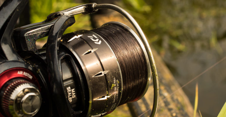 Photo of Moulinet Daiwa Ballistic 4000EX un top pour le feeder.