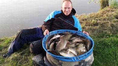 Photo de Découvrir la pêche au coup en Angleterre : Tentez l'aventure !