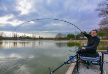 Photo de Canne feeder Shimano Beast Master Commercial CX 9′-11′