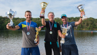 Photo of Championnat de France Feeder 2016 : Boissière encore !