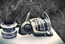 Photo de Moulinet Daiwa ProCaster EVO 3008