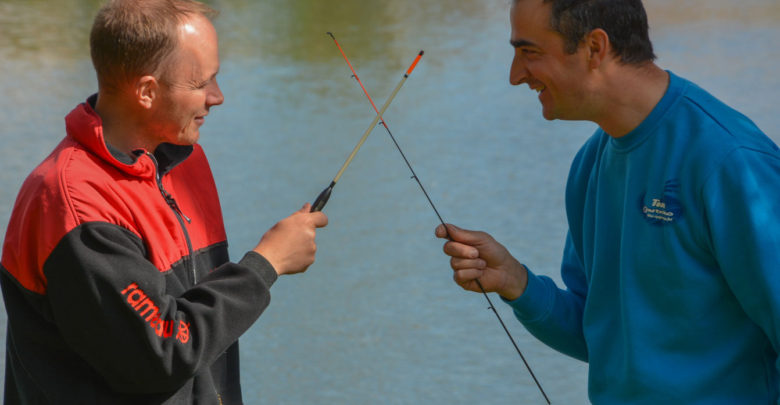 Photo of Toute la pêche au coup est sur peche-feeder.com