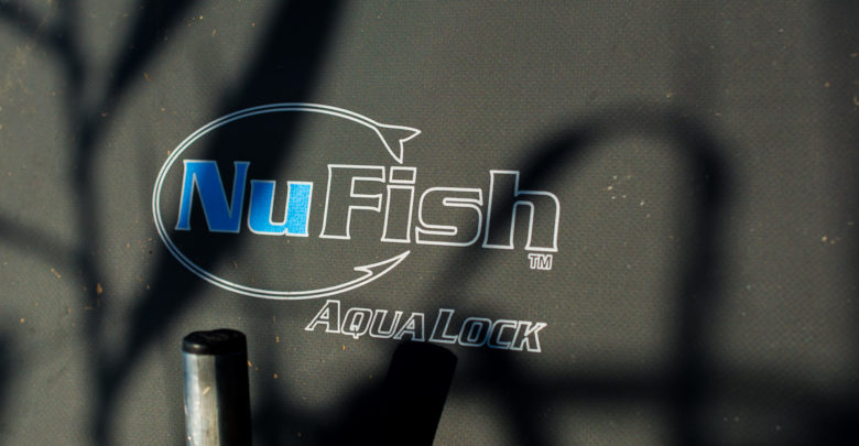 Photo of Caisse pliante NuFish Aqualock