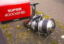 Photo of Moulinet Shimano Super GT RD 4000 : beau et efficace
